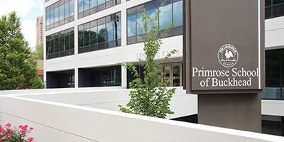 Primrose School, Buckhead, GA