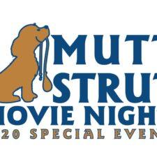Mutt Stut 2020 Special Event