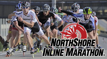 North Shore Inline Marathon