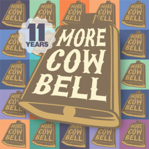 Northern Lights Foundation - 11th Annual More Cow Bell Event