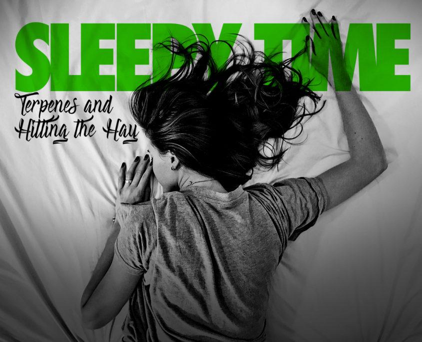 Sleepy Time Cannabis Strains