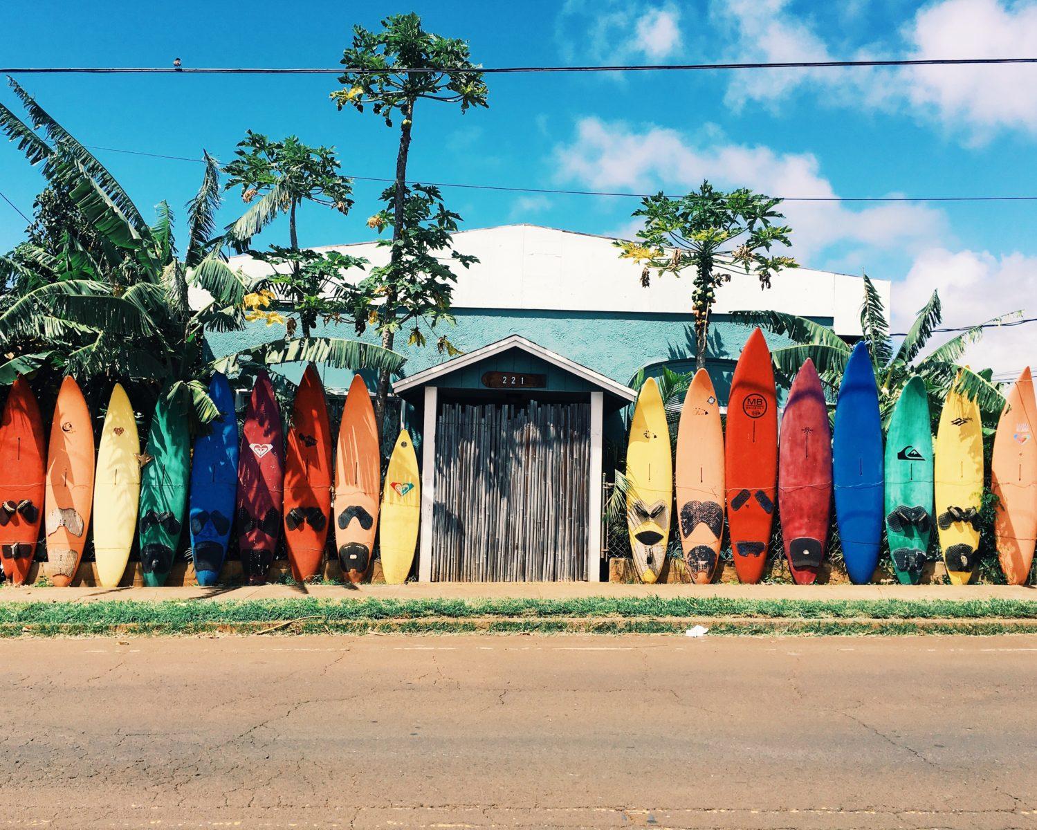 Hawaii and Cannabis Law