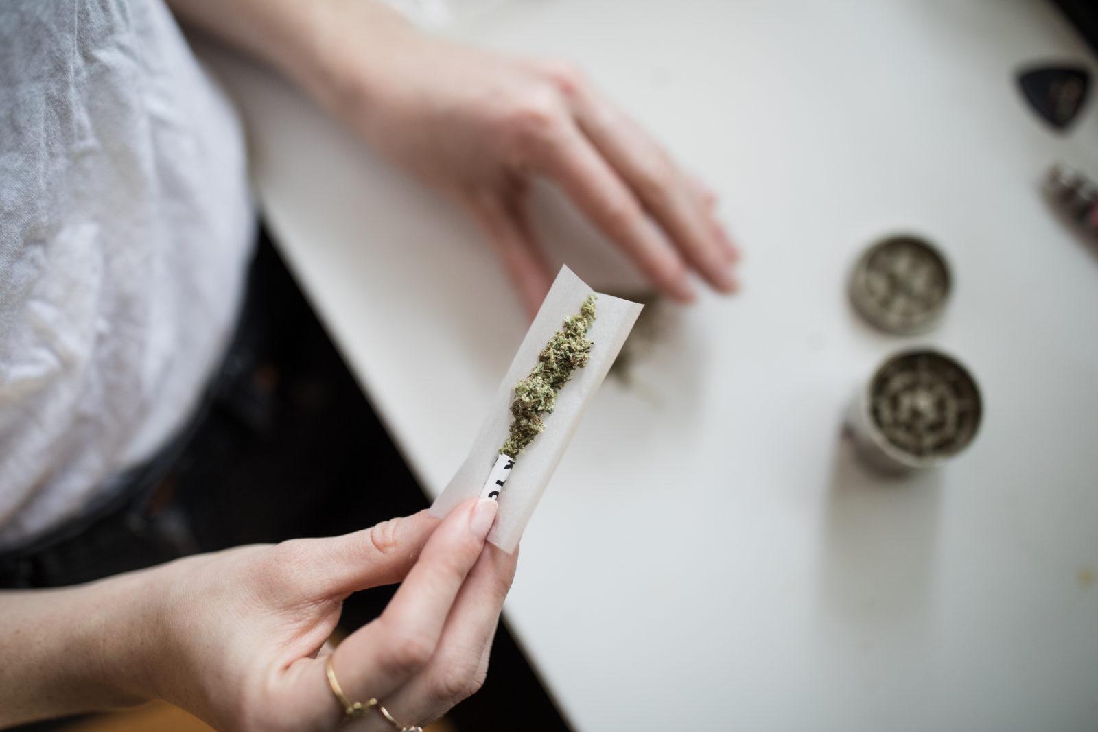 Cannabis Paper