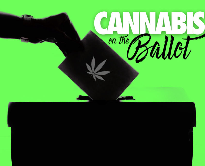 Cannabis on the Ballot