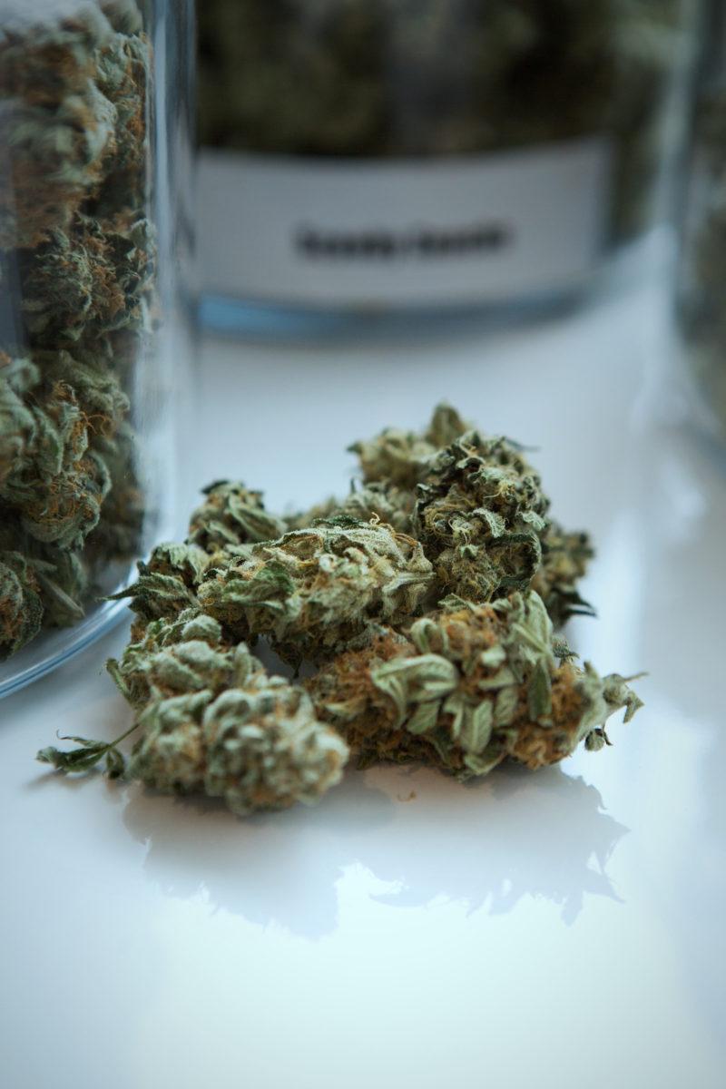 Bulk order of Weed