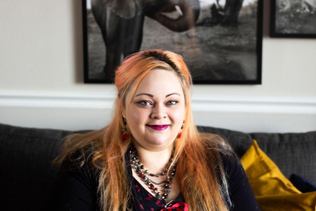 Unified Family Therapist Marissa Andrade ACMHC Draper, Utah