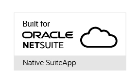 Build for NetSuite Native SuiteAPp