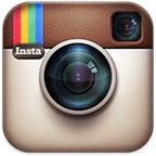 Thanks to Instagram even our photos are square!