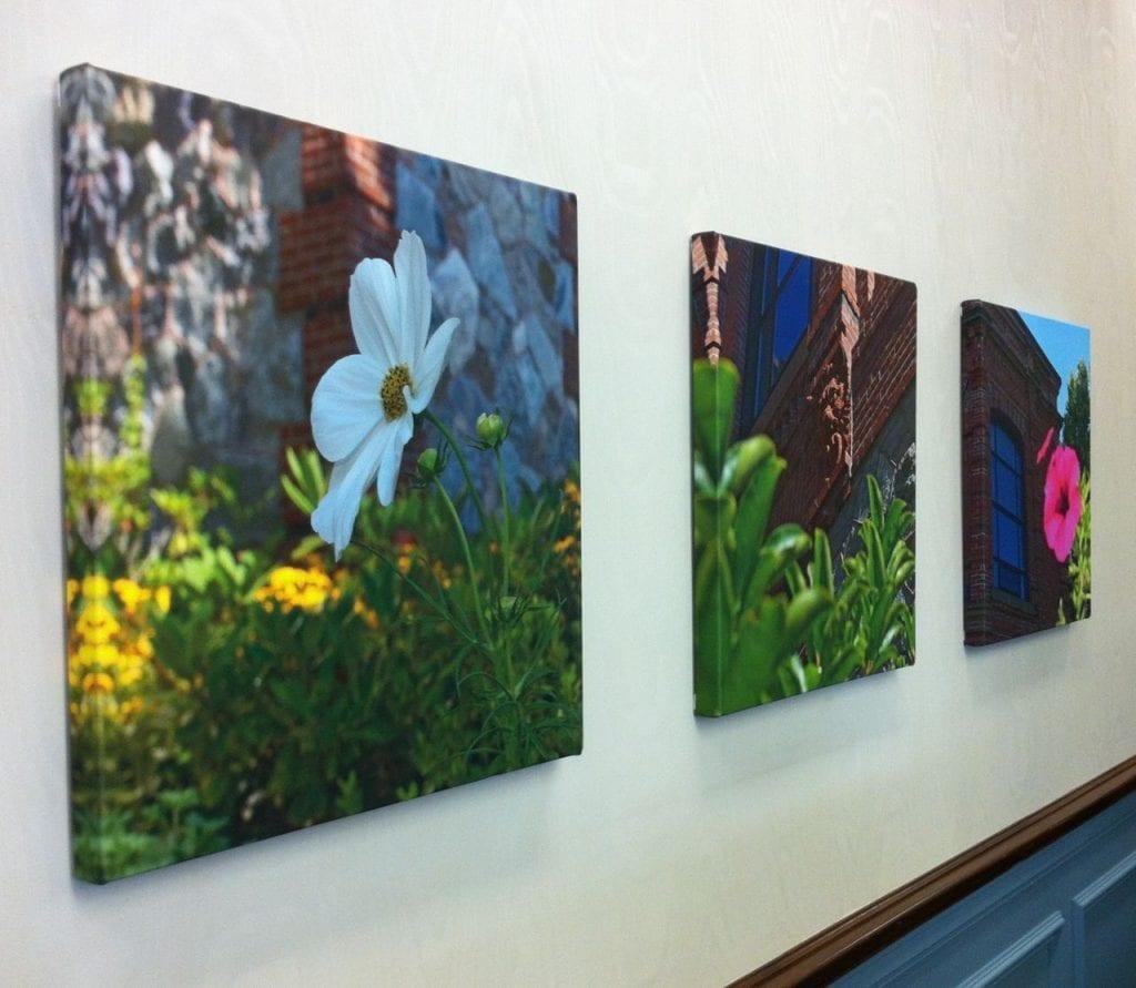 MutualOne Lobby Art