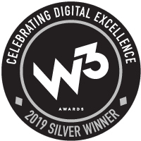 Learn more about w3 Award