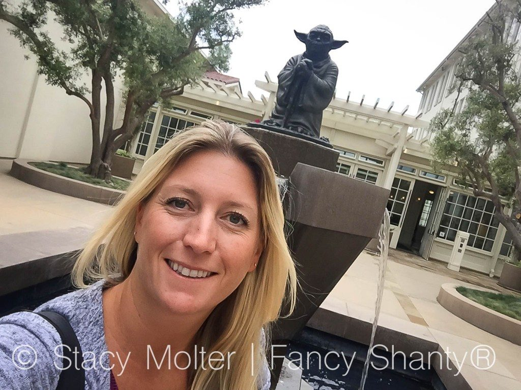 Stacy Molter | Fancy Shanty, LLC