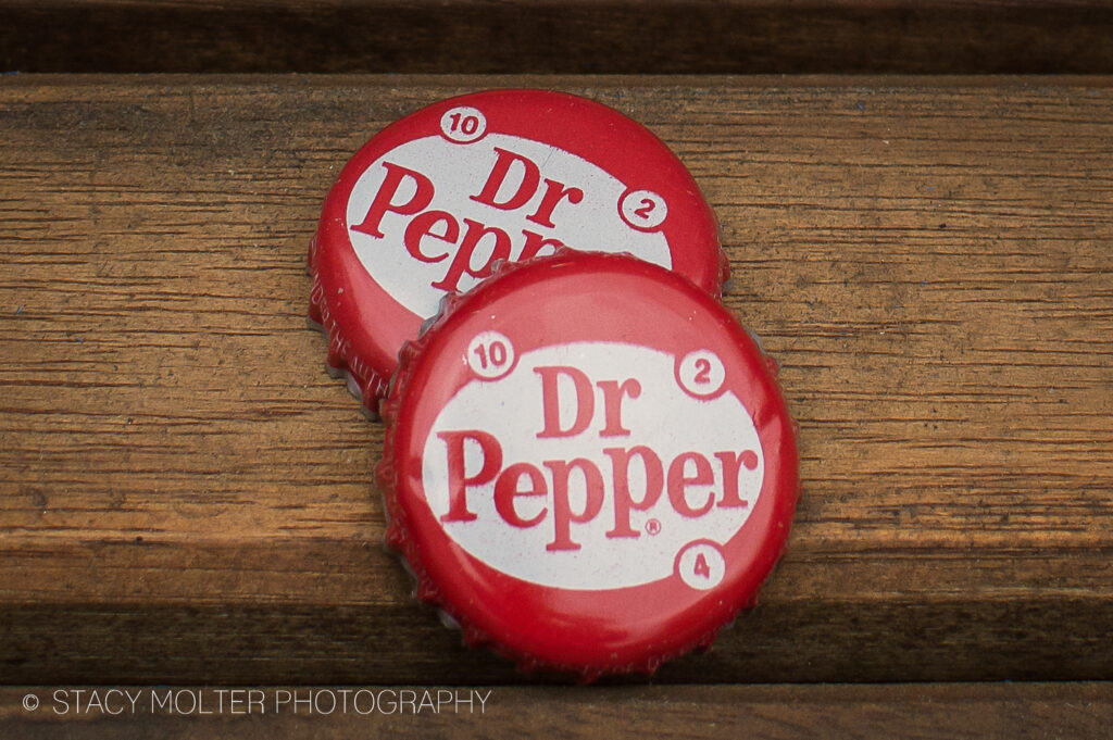 Dr. Pepper Vanilla Float Recipe