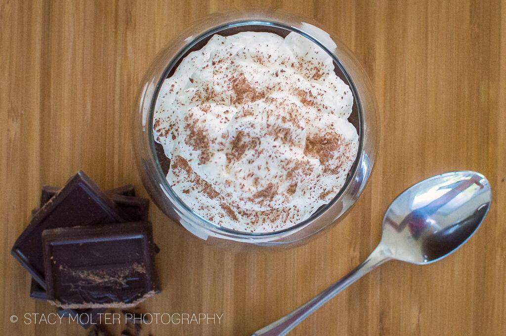 Dark Chocolate Mousse Recipe