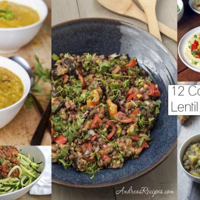 12 Comforting Lentil Recipes