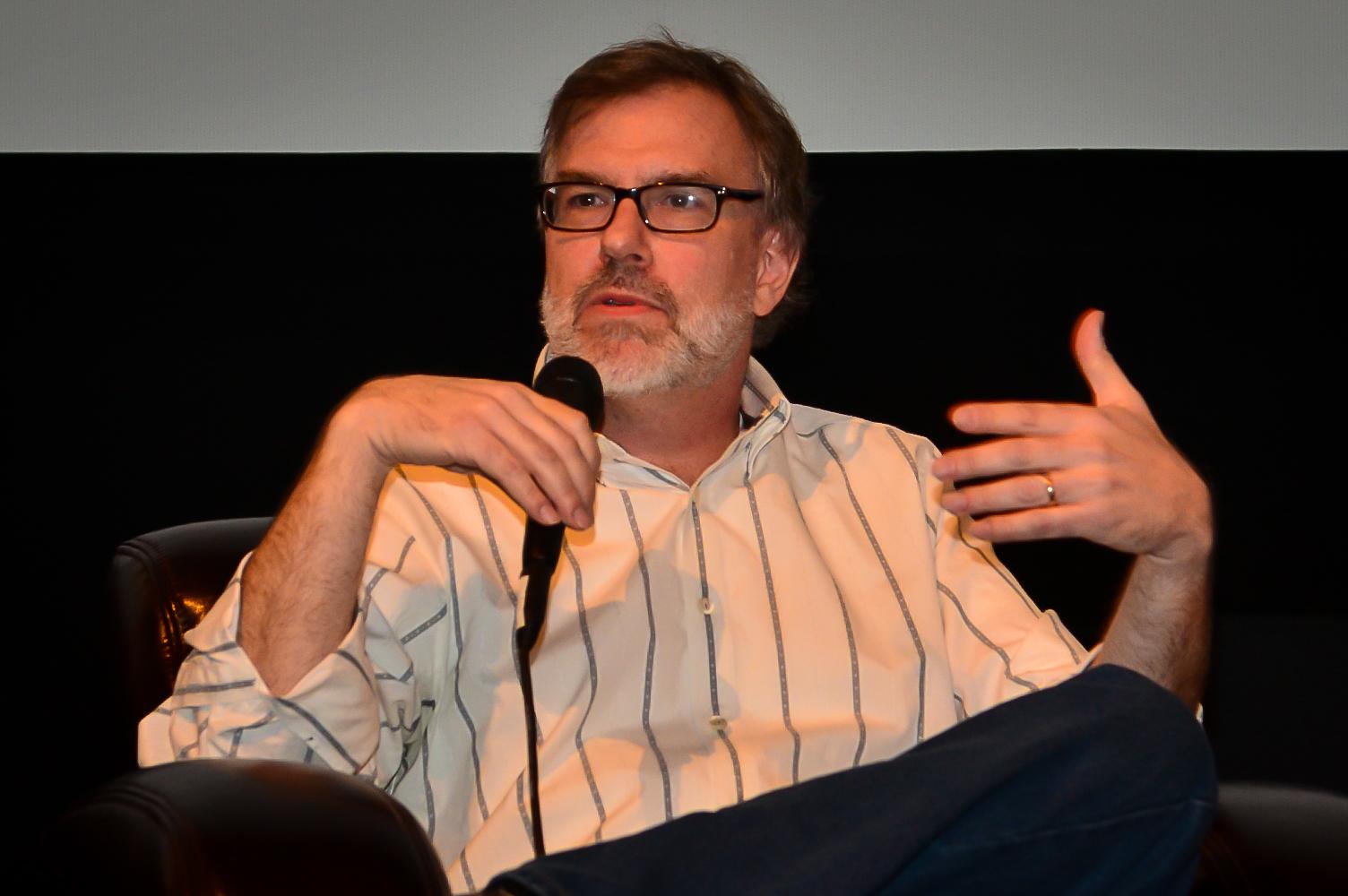 Interview: Strange Magic Director Gary Rydstrom