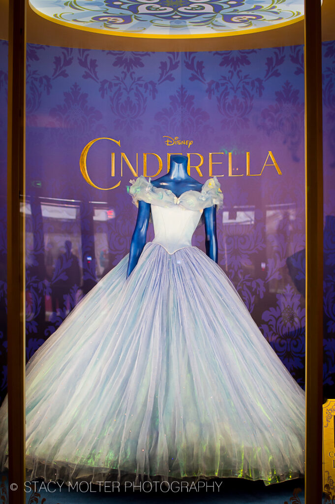 Cinderella World Premier Red Carpet Event