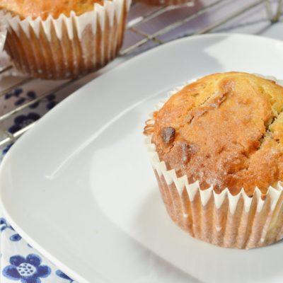 Bran and Raisin Muffin Recipe