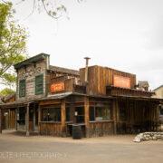 Knott's Berry Farm Voyage to the Iron Reef
