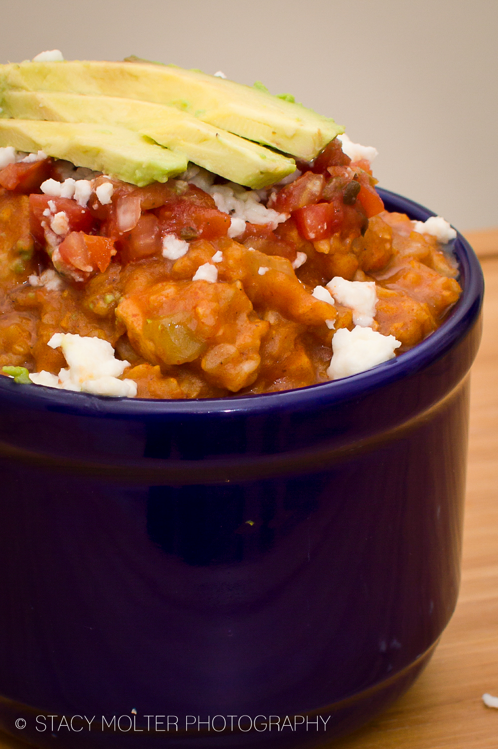 Mexican Chicken and Rice Crock Pot Recipe