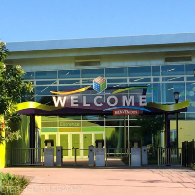 The Perfect Summer Day Trip to Discovery Cube LA and Hansen Dam Recreation Area