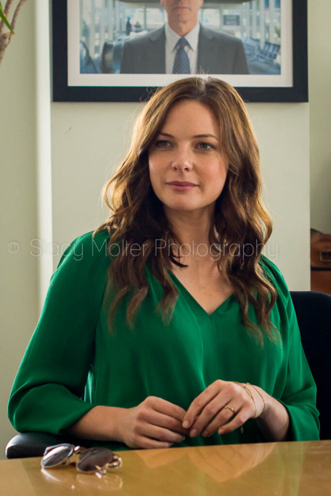 Interview with Rebecca Ferguson - Meet Ethan's Match in Mission: Impossible Rogue Nation | Stacy Molter Photography
