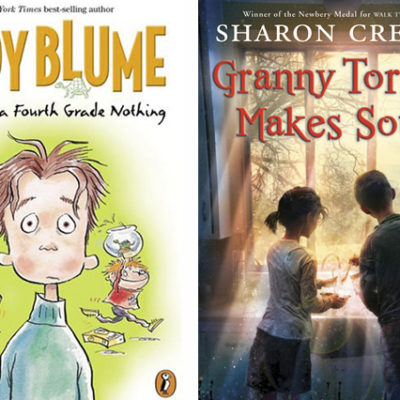 Popular Stories About Family and Friends for 9-12 Years Old