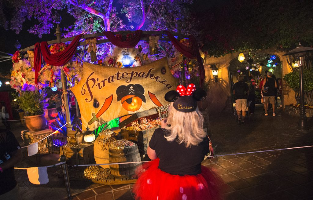 Mickey's Halloween Party Expands to 17 Nights