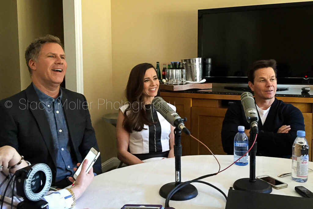 Parenting Advice and Mishaps with the Cast of Daddy's Home