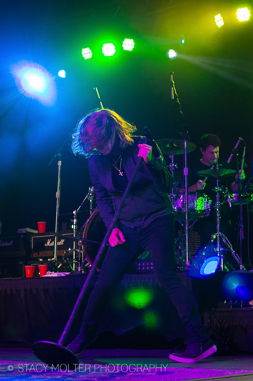 How to Shoot Concert Photography