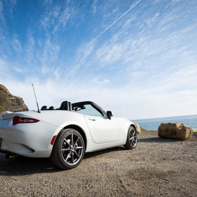 Mazda MX-5 Miata Convertible Review