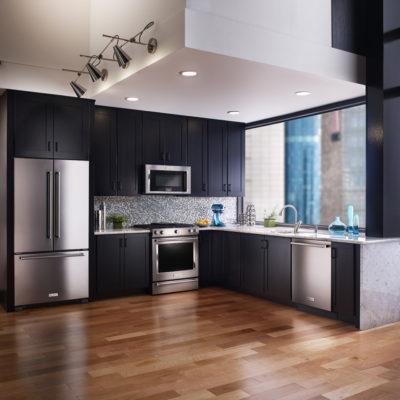 Kitchen Remodel with KitchenAid Appliances
