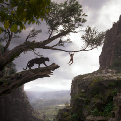 Giveaway! Win Tickets to Disney's The Jungle Book in Dolby Cinema™ at AMC Prime™