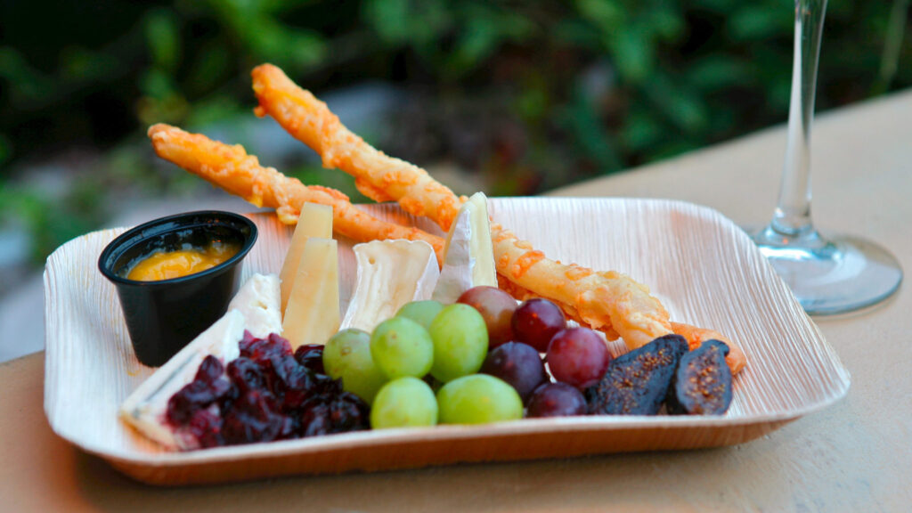 Disneyland Wine and Food Festival 2016