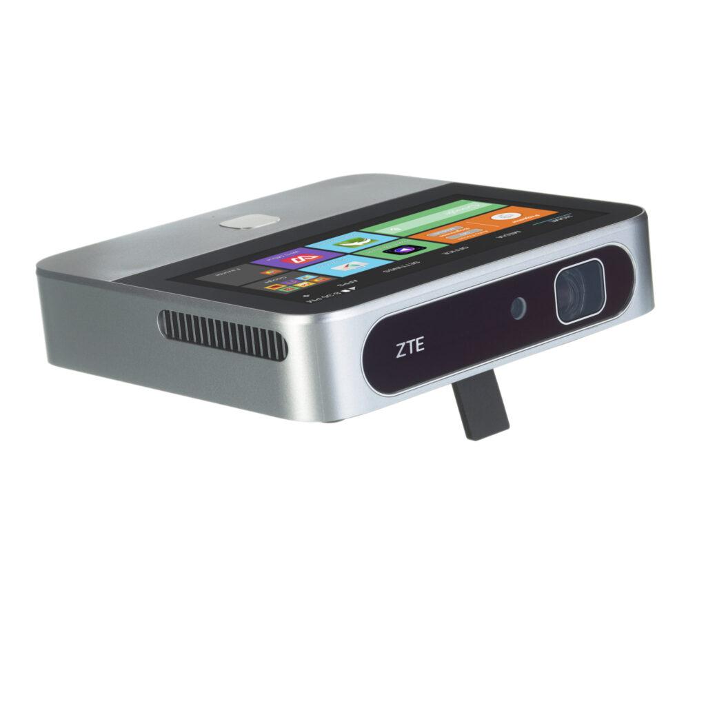 ZTE SPRO 2 Wireless Smart DLP Projector