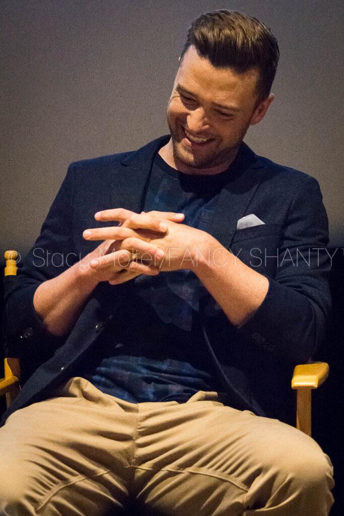 Dreamworks Trolls Justin Timberlake and Anna Kendrick