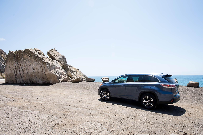2016 Toyota Highlander XLE V6 AWD