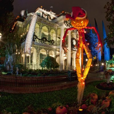 5 Reasons to Visit Disneyland for Mickey's Halloween Party
