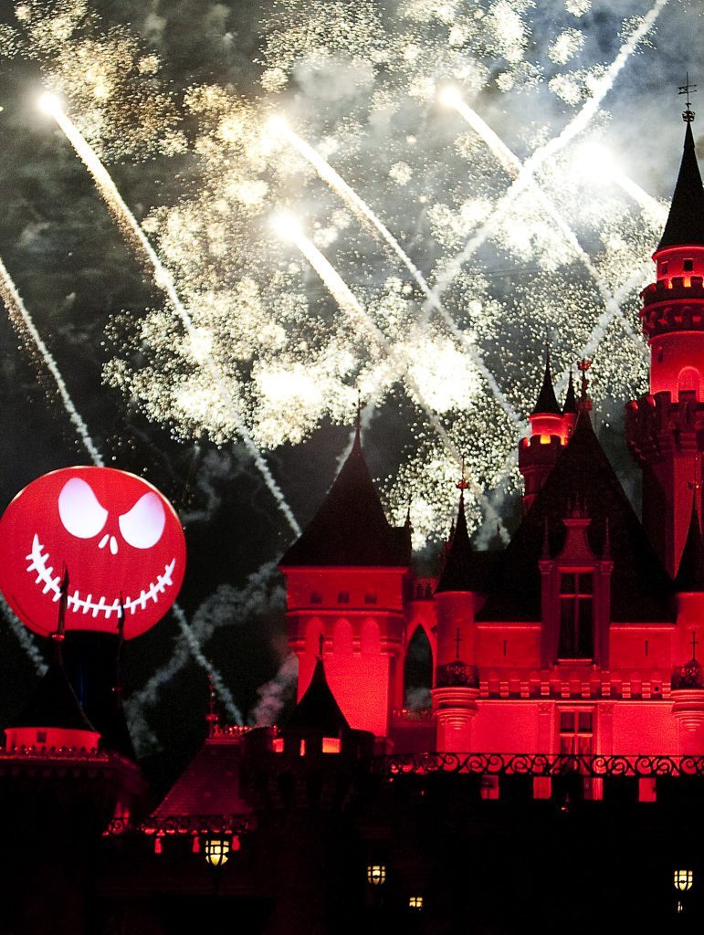 Mickey's Halloween Party Returns to the Disneyland Resort