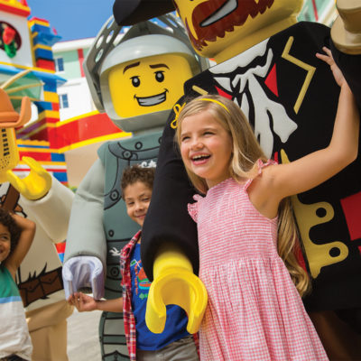 LEGOLAND California Ticket Giveaway + Play Pass Promotion