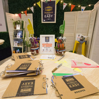 BlogHer16 Exhibitors: More Than Just Swag