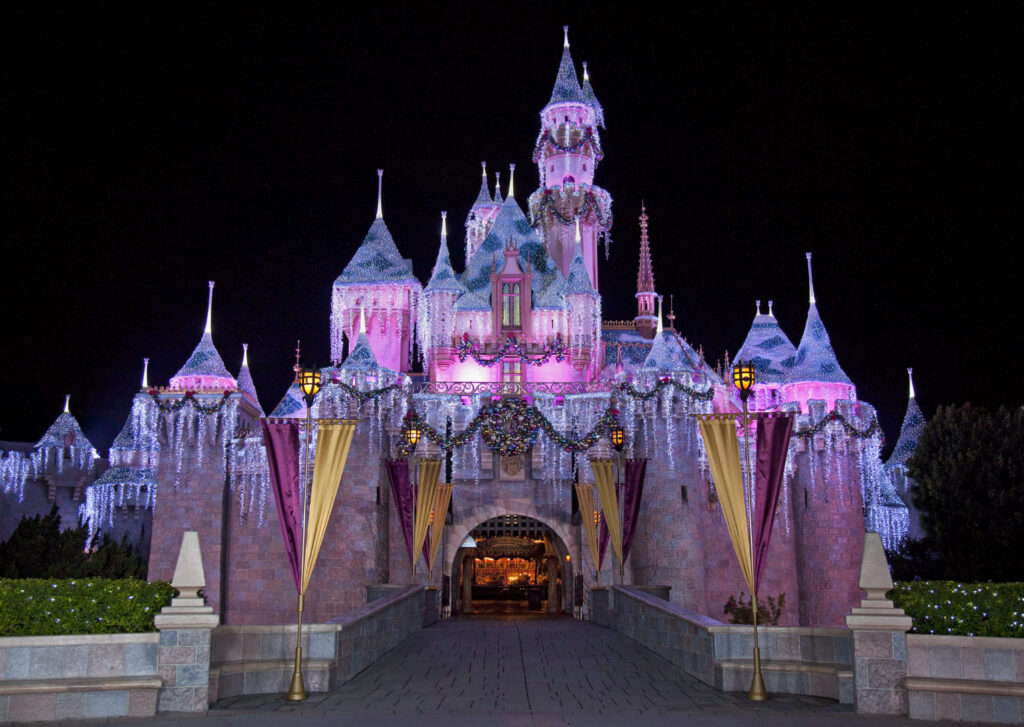 New Merriment Coming to Holidays at Disneyland Resort
