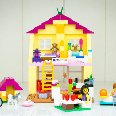 Lego Juniors Easy to Build – Fostering Independence and Confidence