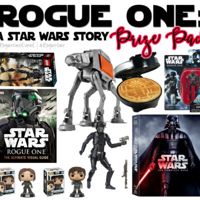 Rogue One Toys Giveaway
