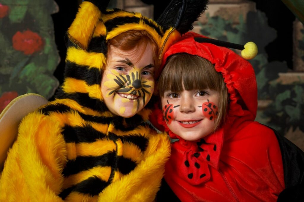 Keep Trick or Treating Safe and Fun with Food Allergies