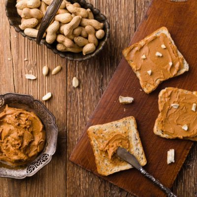 Anaphylaxis Stories – Peanut Allergy Reaction
