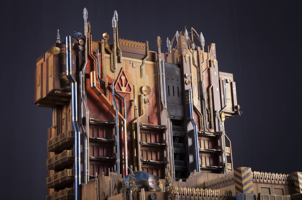 Guardians of the Galaxy–Mission: BREAKOUT!