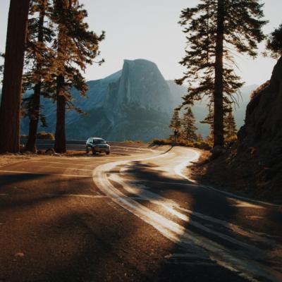 Off the Beaten Path California