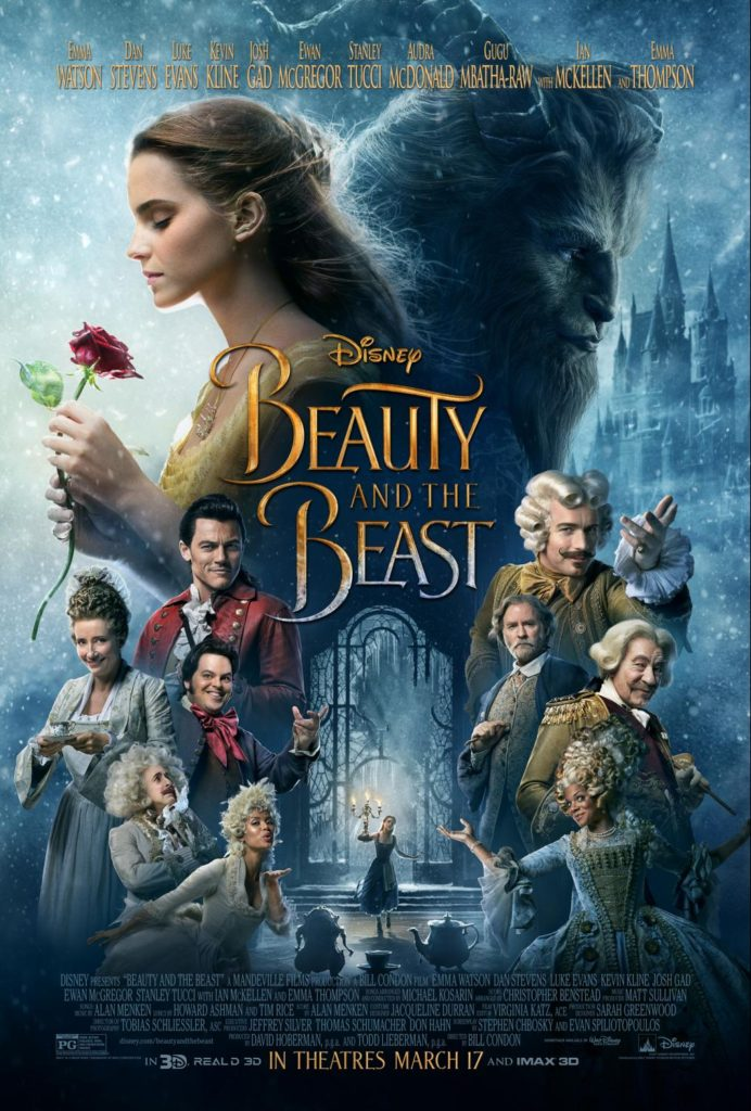 Is Beauty and the Beast Safe for Kids?