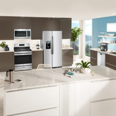 Save Big with Best Buy's Appliances Remodeling Sales Event