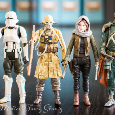 20 Must Have Rogue One Toys Gift Guide